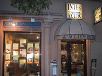 inter azur real estate agency